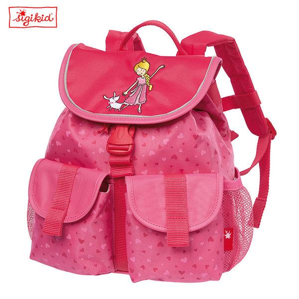 Sigikid - Pinky Queeny Раница за детска градина 24912