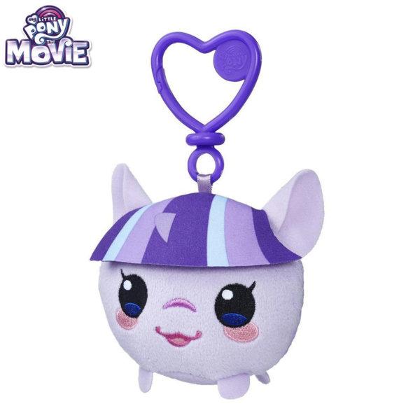 My Little Pony - Моето малко плюшено пони ключодържател Starlight Glimmer E0030
