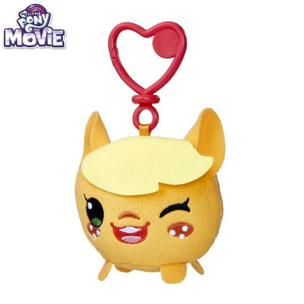 My Little Pony - Моето малко плюшено пони ключодържател Applejack E0030