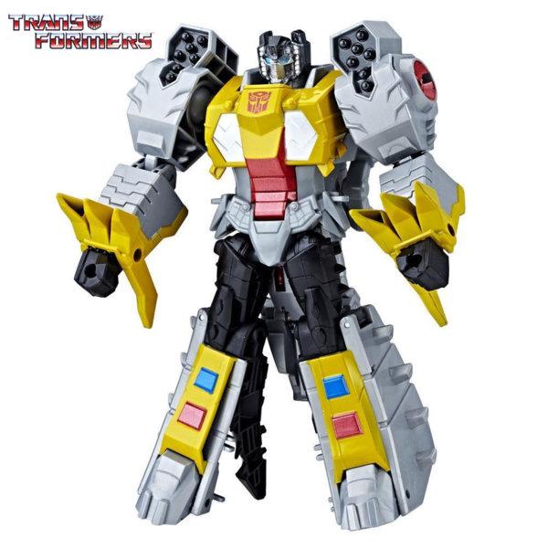 Transformers - Трансформърс Cyberverse Ultra GRIMLOCK E1886