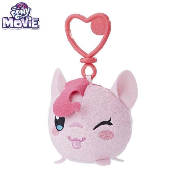 My Little Pony - Моето малко плюшено пони ключодържател Pinkie Pie E0030
