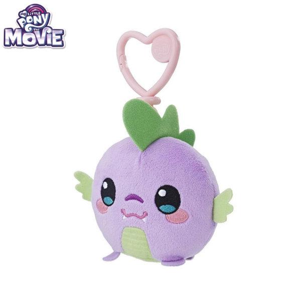 My Little Pony - Моето малко плюшено пони ключодържател дракончето Spike E0030