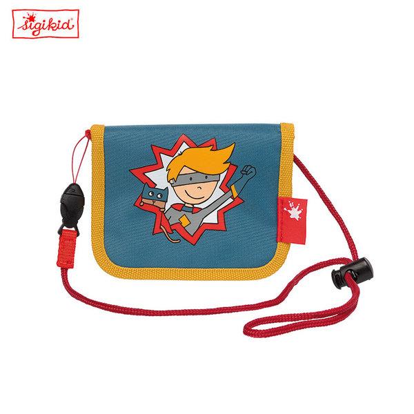 Sigikid - Pille Power Детско портмоне 25001