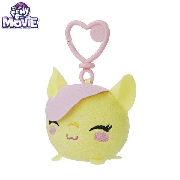My Little Pony - Моето малко плюшено пони ключодържател Fluttershy E0030