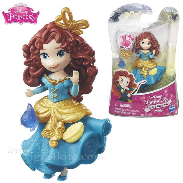 Disney Princess - Мини кукла Мерида b5321
