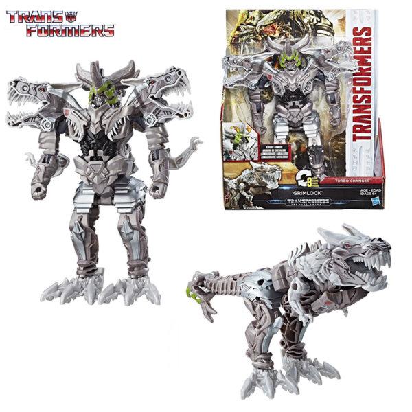 Transformers - Трансформърс Grimlock Последният рицар C0886
