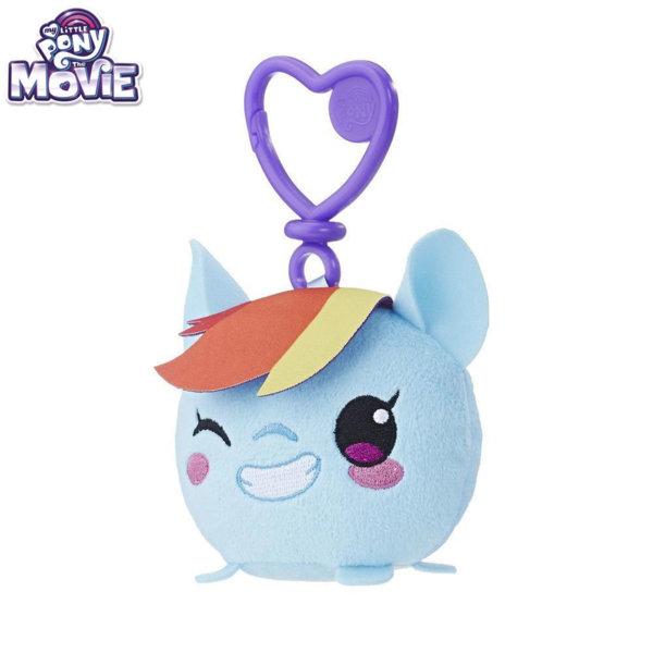 My Little Pony - Моето малко плюшено пони ключодържател Rainbow Dash E0030