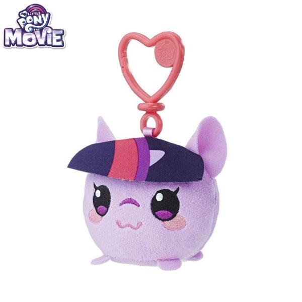 My Little Pony - Моето малко плюшено пони ключодържател Twilight sparkle E0030
