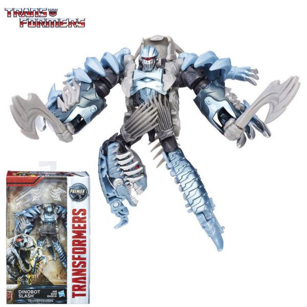 Transformers - Трансформърс Premier Edition Dinobot Slash C0887