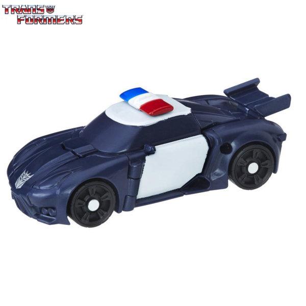 Transformers - Трансформърс Legion Class Barricade C0889