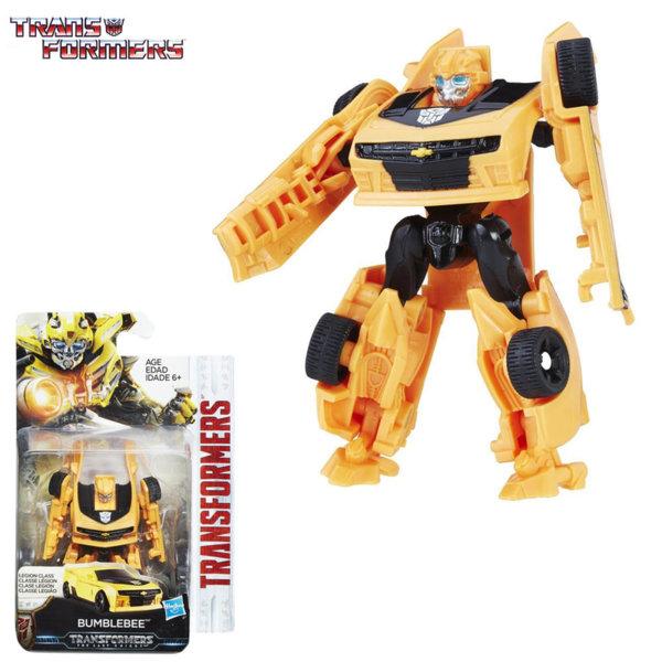 Transformers - Трансформърс Legion Class Bumblebee C0889