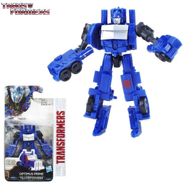 Transformers - Трансформърс Legion Class Optimus Prime C0889