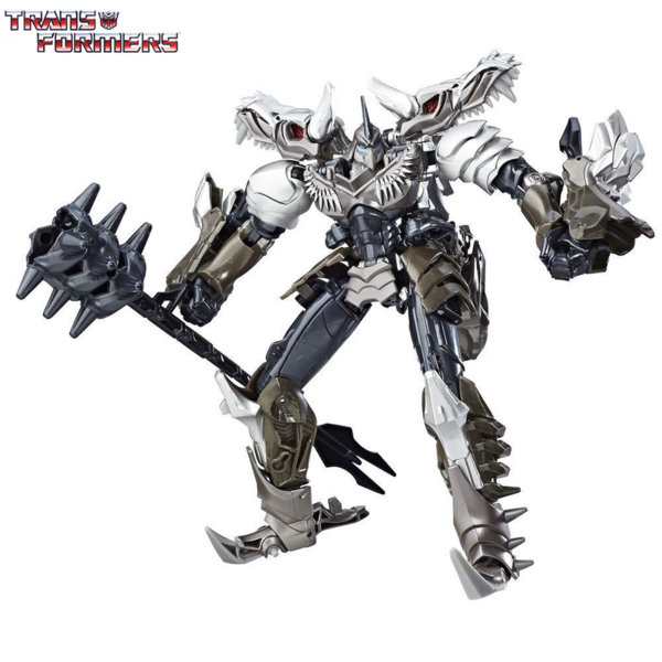 Transformers - Трансформърс Premier Edition Voyager Class Grimlock C0891