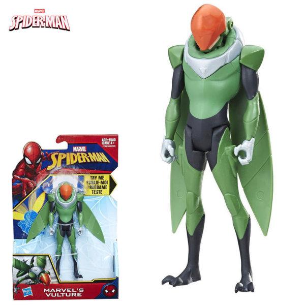 Hasbro - Spider Man Екшън фигура 15см Marvel's Vulture e0808