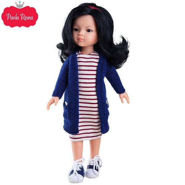 Paola Reina - Las Amigas Кукла Liu 32см 04443