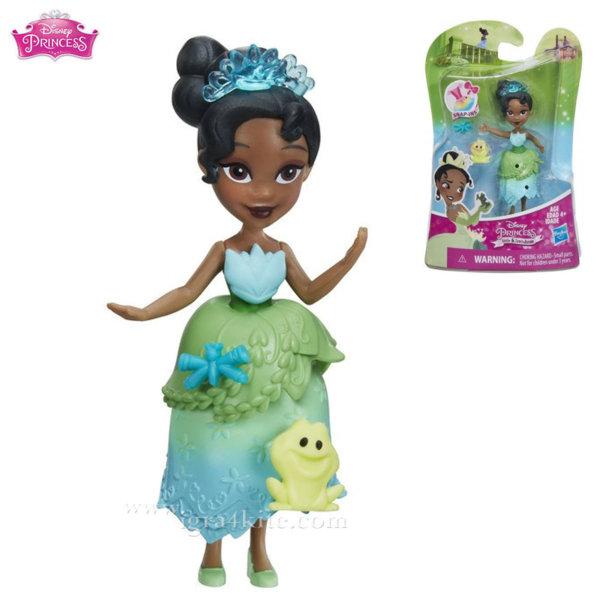 Disney Princess - Мини кукла Тиана b5321