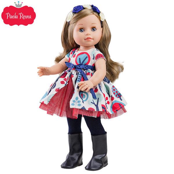 Paola Reina - Soy Tu Кукла Emma 42см 06016
