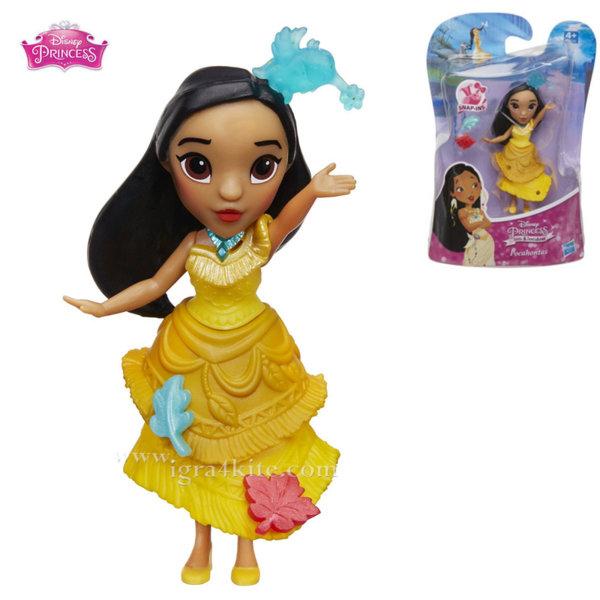 Disney Princess - Мини кукла Покахонтас b5321