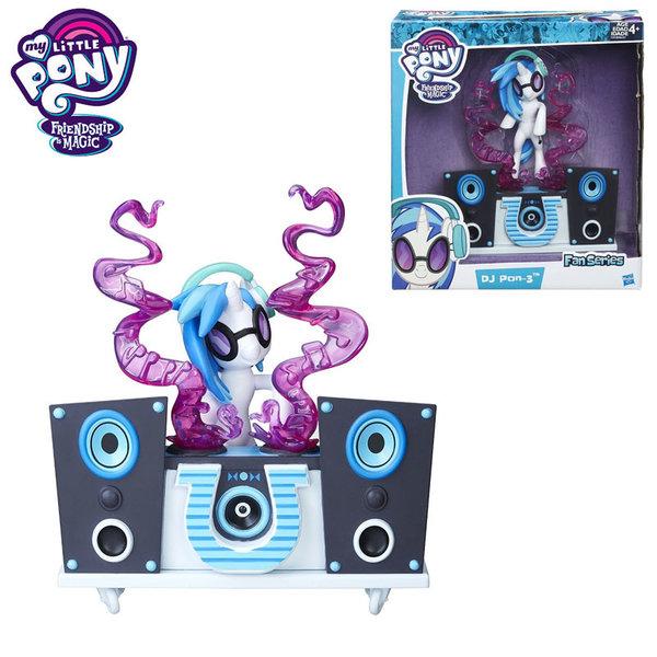 My Little Pony Fan Series - Моето малко пони DJ Pon3 B6327