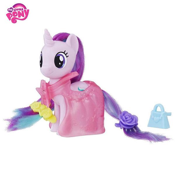 My Little Pony - Пони с модни аксесоари Starlight Glimmer b8810