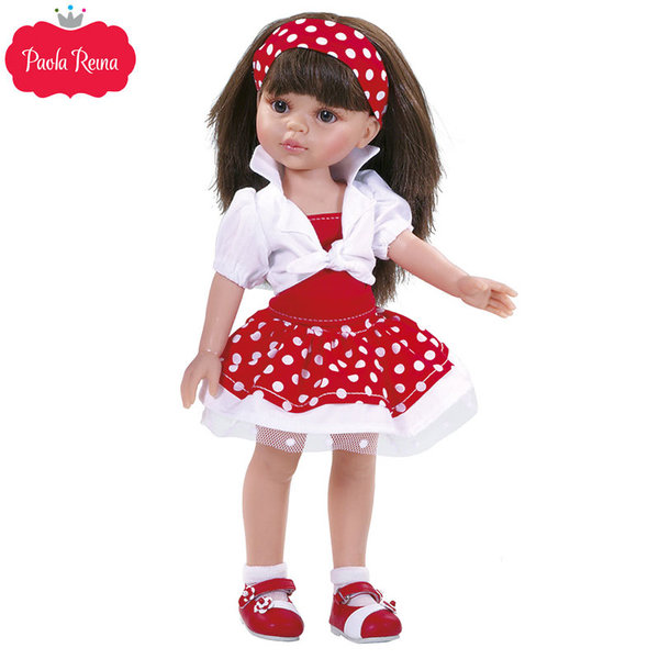 Paola Reina - Комплект дрехи за кукла 32см 54557