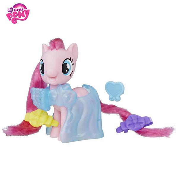 My Little Pony - Пони с модни аксесоари Pinkie Pie b8810