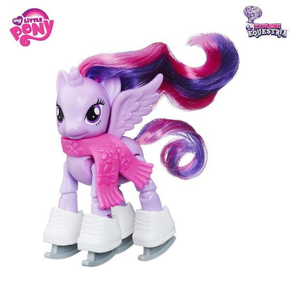 My Little Pony Equestria Girls - Моето малко пони Twilight Sparkle с аксесоари B3602
