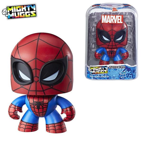 Hasbro Marvel - Мини фигура с гримаса SpiderMan E2122