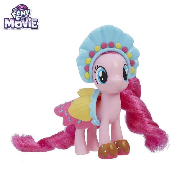 My Little Pony - Моето малко пони с модни аксесоари Pinkie Pie e0189