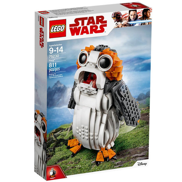 Lego 75230 Star Wars - Porg