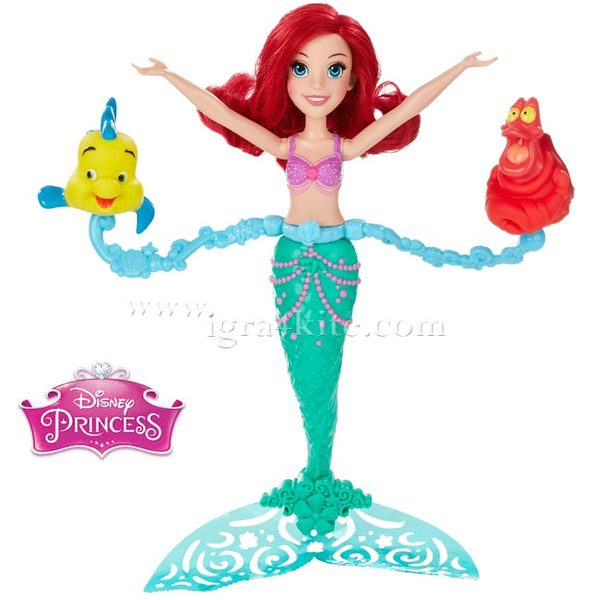 Disney - Ариел Принцеса на вълните B5308