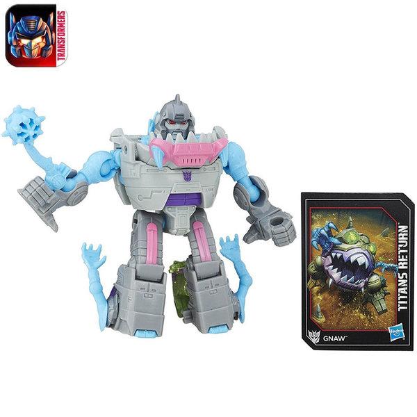 Transformers - Трансформърс Титаните се завръщат Поколение Легенди Gnaw b7771