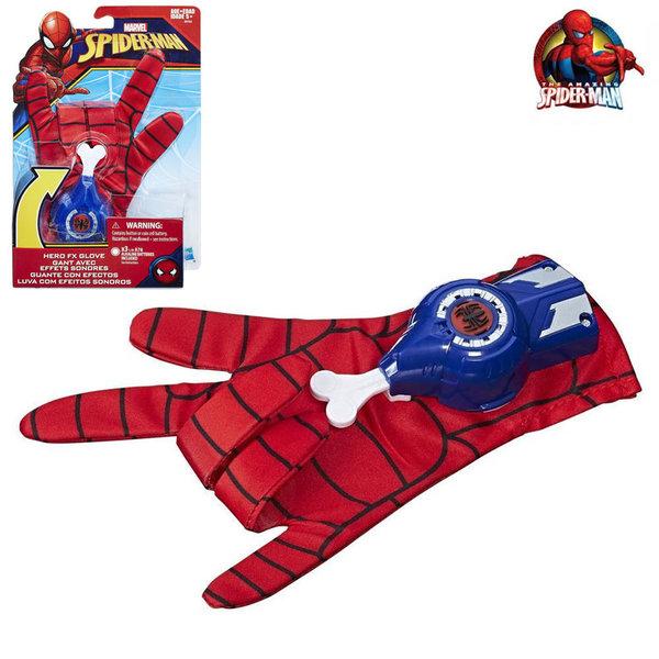 Hasbro - SpiderMan Ръкавица Спайдърмен със звукови ефекти b9762