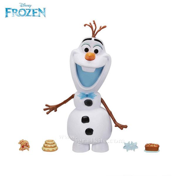 Disney Frozen - Нахранете Олаф C3143