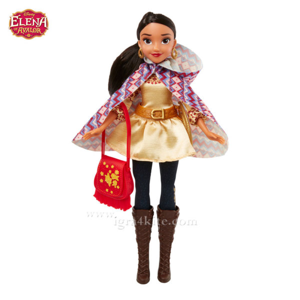 Disney - Elena of Avalor Кукла Елена C0378
