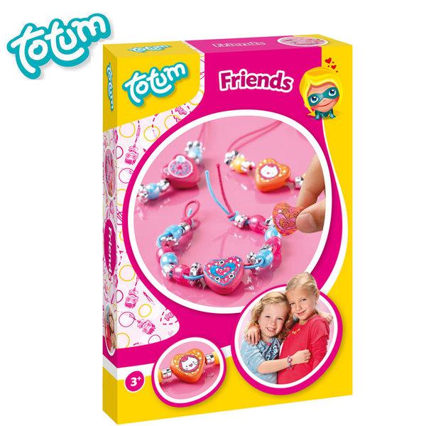 Totum - Направи сам Бижута за приятели 29705