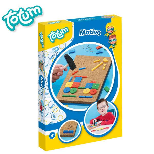 Totum - Дърводелски комплект 20016