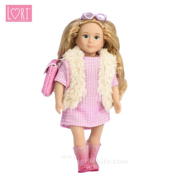 Lori - Кукла Лори Нора 31036