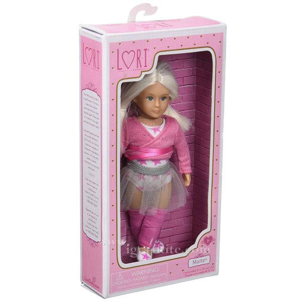 Lori - Кукла Лори балерина Мая 31047
