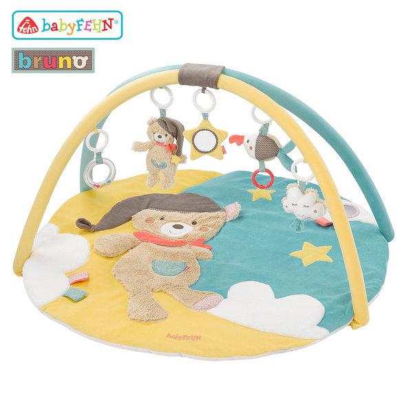 Baby Fehn Bruno - Активна гимнастика 3D 60256