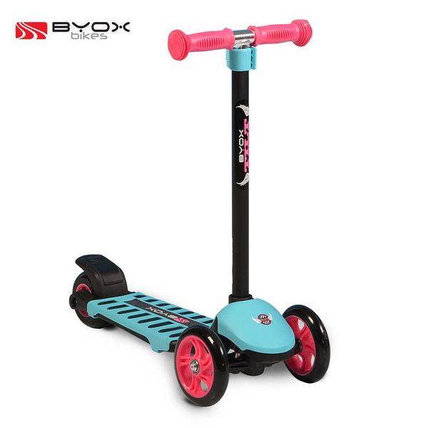 1Byox Bikes - Детска триколка Tilt TS001 106878