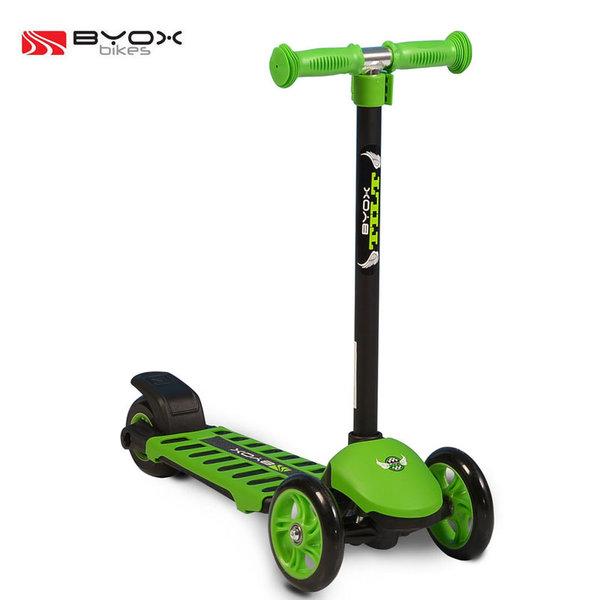 1Byox Bikes - Детска триколка Tilt TS001 106879