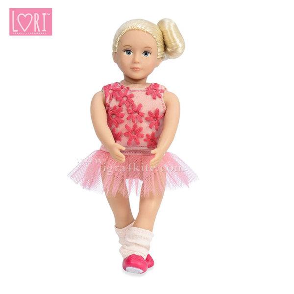 Lori - Кукла Лори балерина Фиора 31045