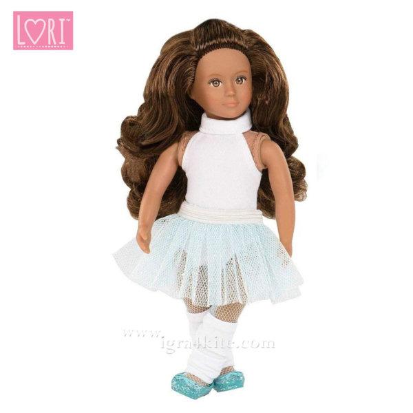 Lori - Кукла Лори балерина Фабиана 31026
