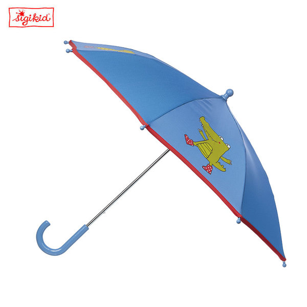 Sigikid - Детски чадър Крокодил 24941