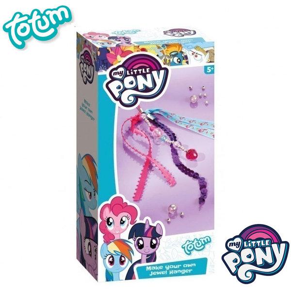 Totum My Little Pony - Направи сам бижута Моето малко пони 130104