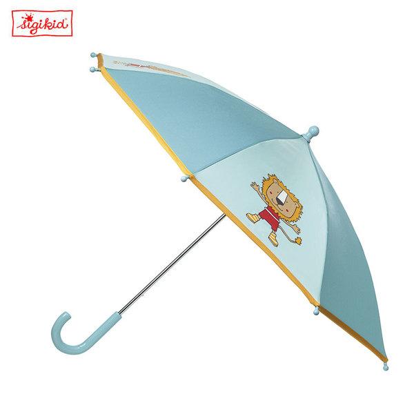 1Sigikid - Детски чадър Лъв 24943