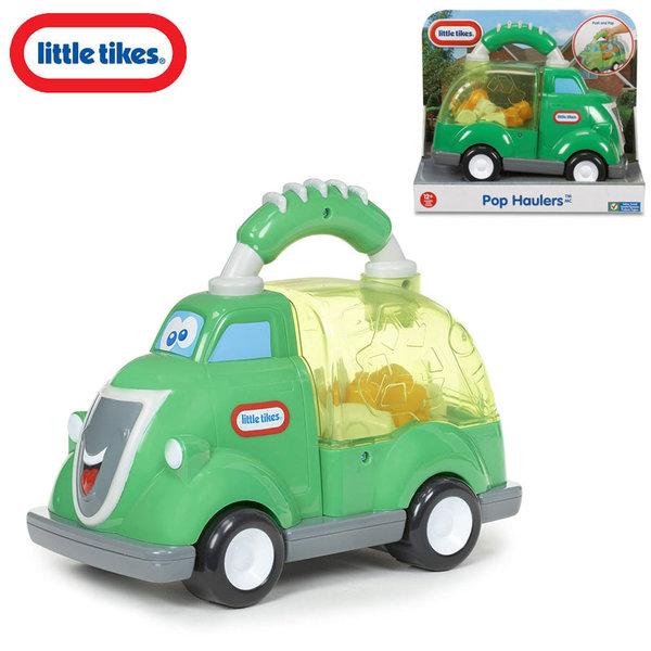 Little Tikes - Детски камион за боклук 636165M