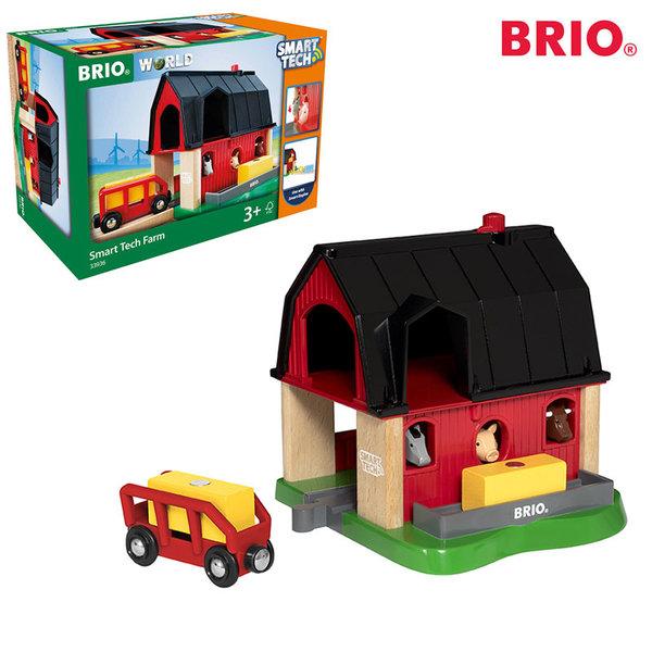 1Brio - Ферма с животни Smart Tech 33936