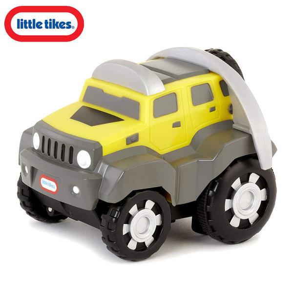Little Tikes - Количка за каскади Tumbling SUV 643323